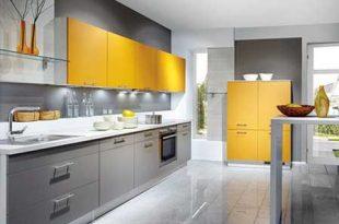 Fitted Kitchens | Glossy kitchen, Custom kitchen cabinets, Kitchen .