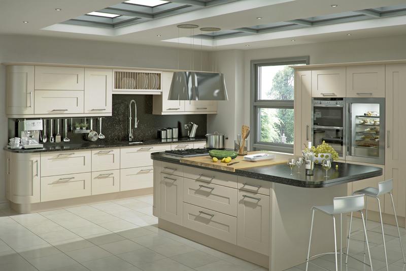 Kitchen Fitted Kitchens Cream Fitted Kitchens Companies In .