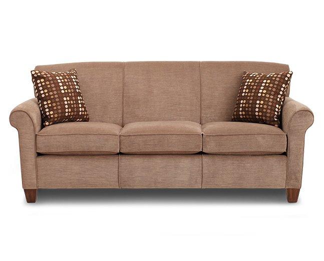 Dana Loveseat - Furniture R