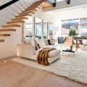flokati rug for living room