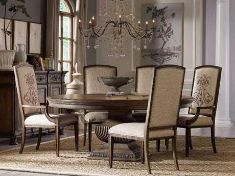 Hooker Furniture Rhapsody Dining Room Set | HOO507075213S