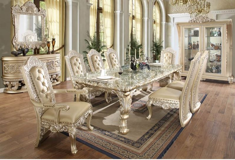 958463 Chester Formal Dining Room Set | Von Furniture | Free .