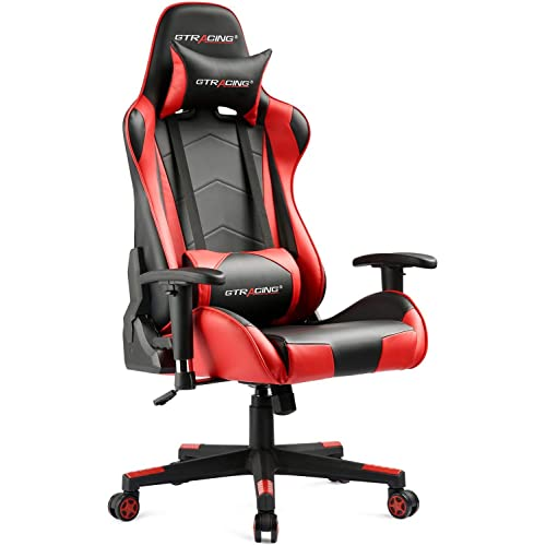 Best Gaming Chair: Amazon.c