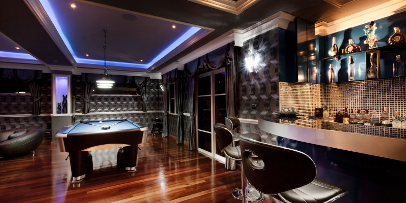 2019 Games room trends | Upgrade your games ro