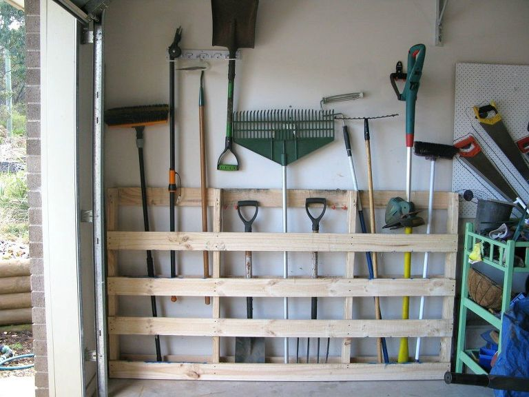 12 Clever Garage Storage Ideas from Highly organized People | Diy .