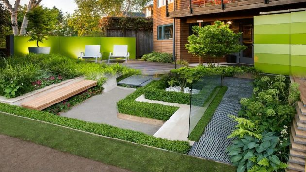 How to Beautify Your Outdoor Space: Our Favorite Garden (Design) Ide