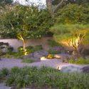 garden lightening