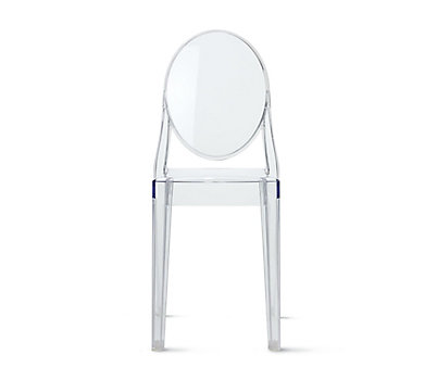 Louis Ghost Chair - Design Within Rea