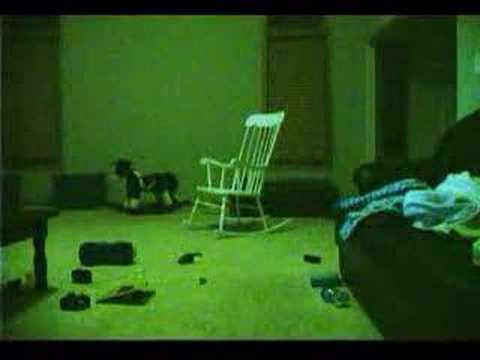 ghost chair - YouTu