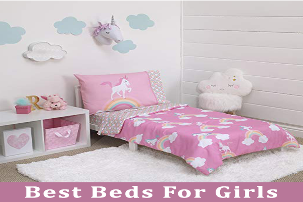 Best Beds For Girls: Different Types | Complete Beds And Mattress .
