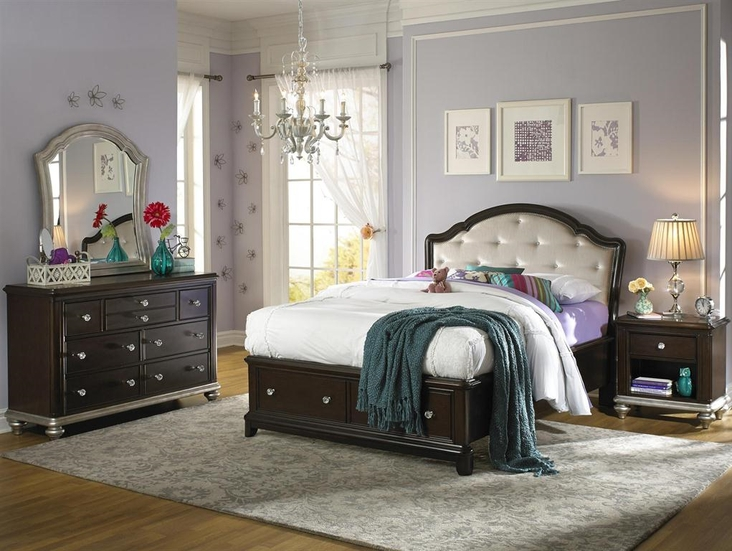 girls furniture sets