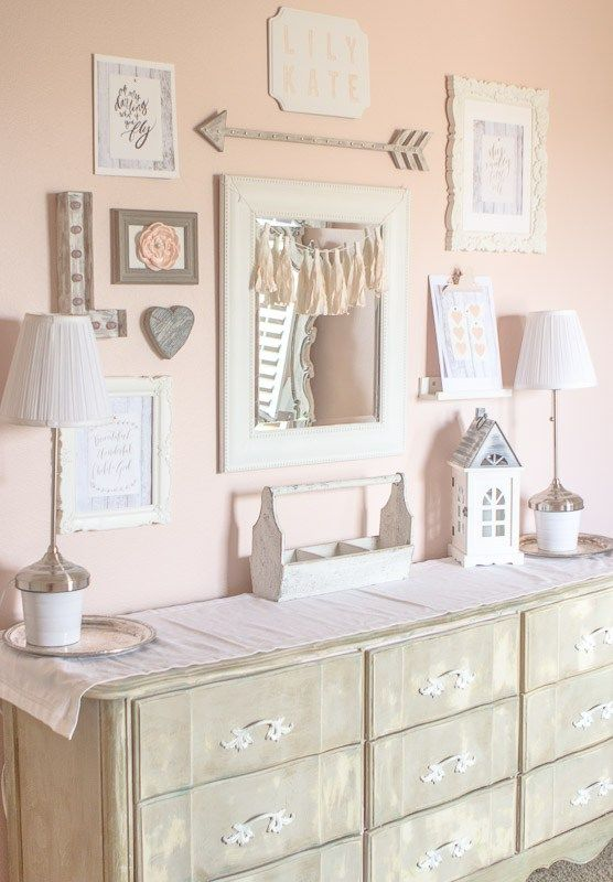 27+ Girls Room Decor Ideas to Change The Feel of The Room | Girls .