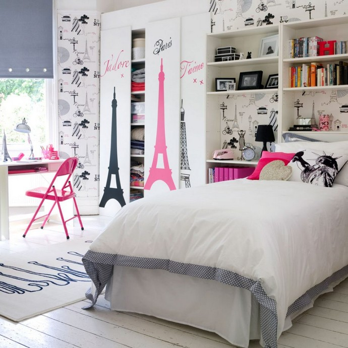 5 Room Decor Ideas for Girls She'll Most Certainly Lo