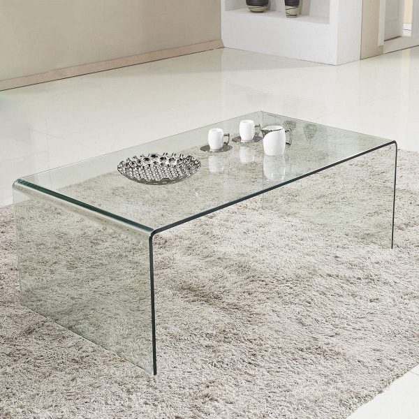 51 Glass Coffee Tables That Every Living Room Craves - interior desi