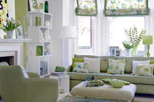Green Living Room Ideas You Wish You Had Seen Earlier   Fresh .