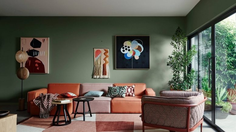 7 best green living room ideas - Tenkaichib