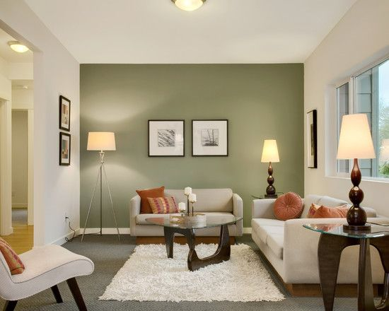 Fantastic Contemporary Living Room Designs | Paint colors for .