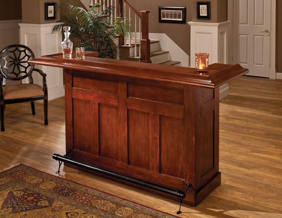 Hillsdale Home Bars For Sale On Line in Cherry - 62578ACHE .
