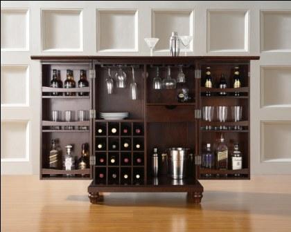 Vintage Home Bar Furniture - Home Interiors Bl
