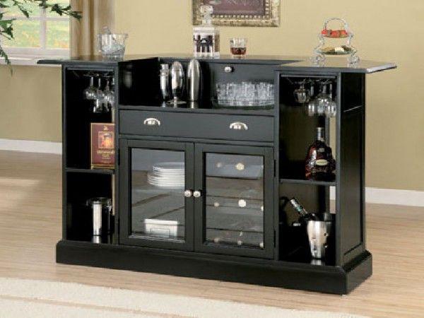 IKEA Home Bar Cabinet | Home bar cabin