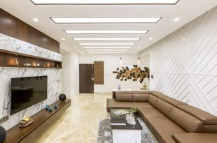 Wish to have a perfect abode? Go for personalised interior .