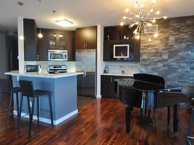 Chic Home Lighting Ideas - Jenkins Custom Hom