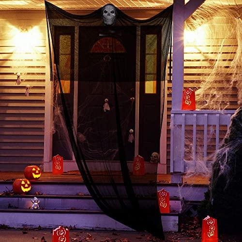 Halloween House Decoration: Amazon.c