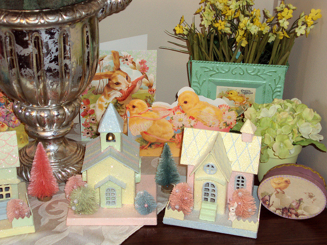 8 Easter House Decoratio