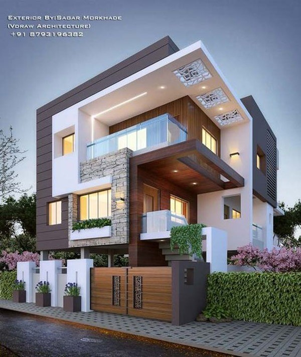 House Design Ideas 2020 - EveSte