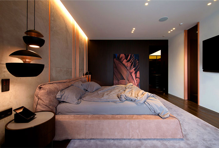 80 Men's Bedroom Ideas – A List of the Best Masculine Bedrooms .