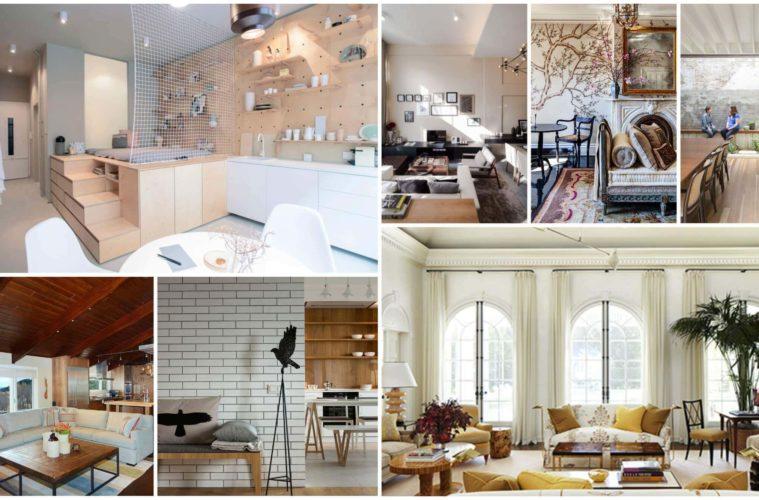 31+ Townhouse Interior Design Ideas For A Modern Townhou