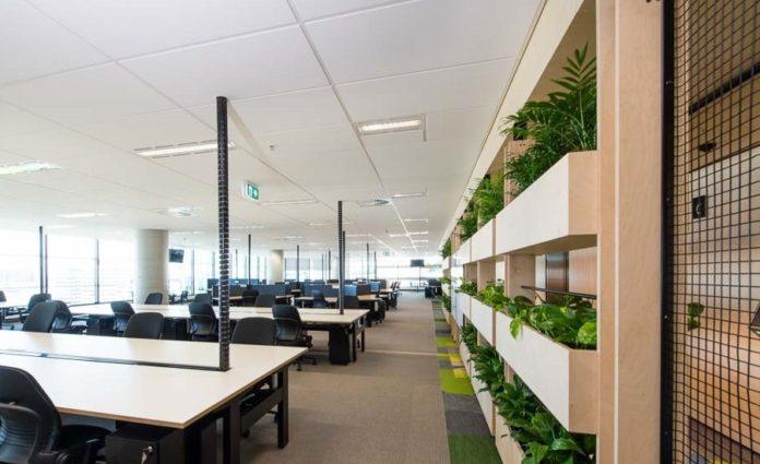 31 Office Interior Design Ideas To Get Inspir