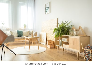 Wooden Furniture Images, Stock Photos & Vectors | Shuttersto