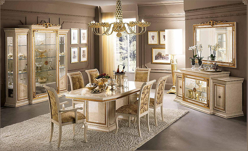 Italian furniture- The emblem of luxury and style-Dial +1 888 41444