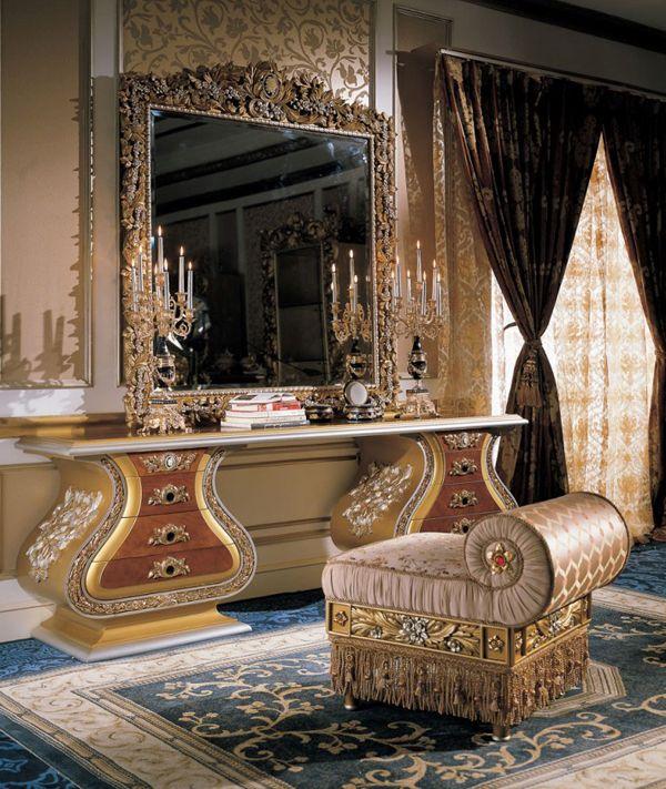 Italian Furniture - Italian Bedroom Furniture Dresser Nightstand .
