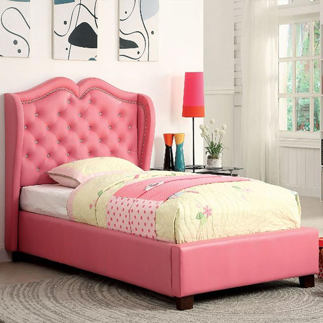 Furniture of America Monroe Kids Bed | Las Vegas Furniture Online .