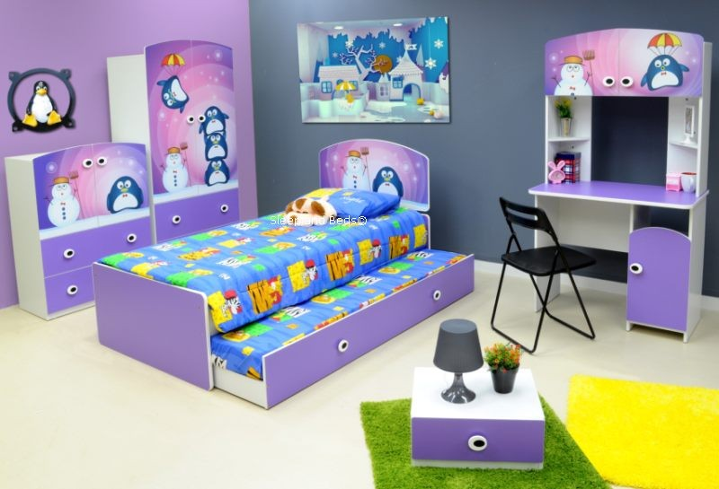 Kids bedroom furniture Ideas - FURNITURE & DECOR SOLUTIO