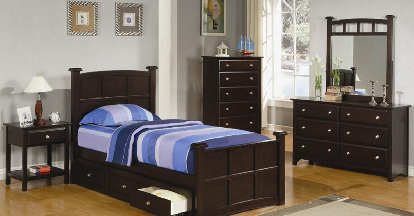 Kids Bedroom Furniture - Value City Furniture - New Jersey, NJ .