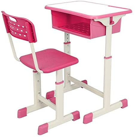 Amazon.com: GREENWISH Kids Desk and Chair Set,Child Student School .