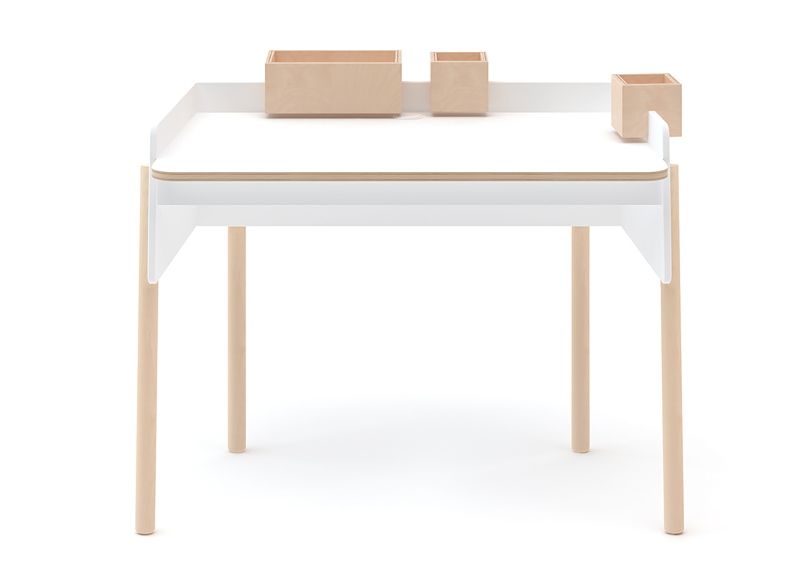 Oeuf Brooklyn Desk & Modern Kids Desks at MO