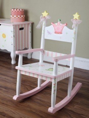Childrens Rocking Chairs - Ideas on Fot
