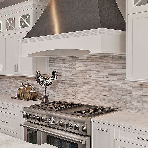 99+ Marble Backsplash Ideas ( Modern? Contemporary? Vintage?