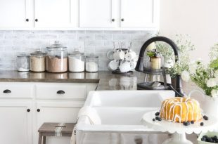 7 DIY Kitchen Backsplash Ideas that Are Easy and Inexpensive .