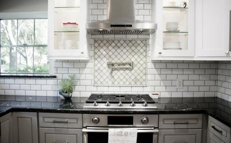 Backsplash Tile | Modern Carpet One Floor & Home in Annapol