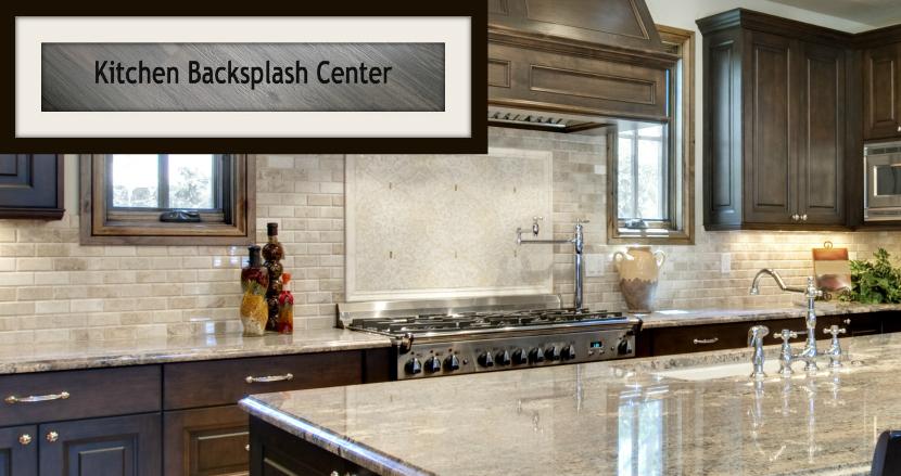 Backsplash Tile - Kitchen Tile - Kitchen Til