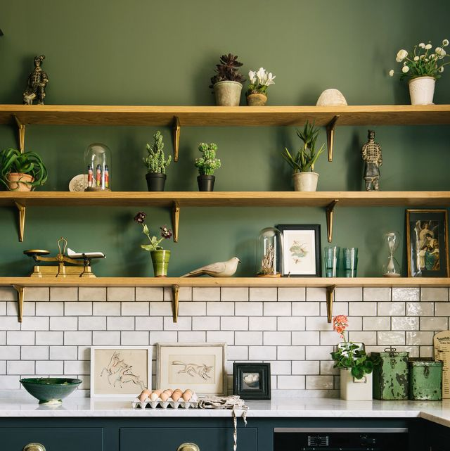 50 Best Kitchen Backsplash Ideas - Tile Designs for Kitchen .