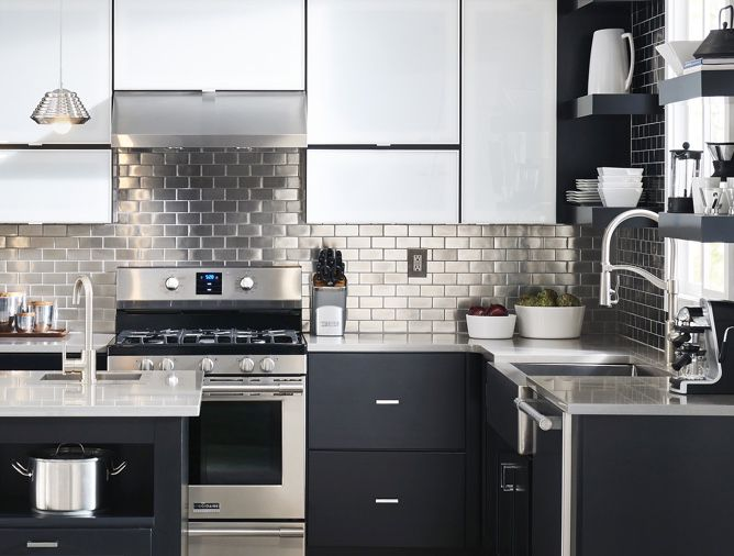 Kitchen Tile Ideas & Trends at Lowe