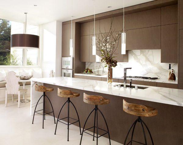 Captivating Kitchen Bar Stools | Home ideas,home design phot