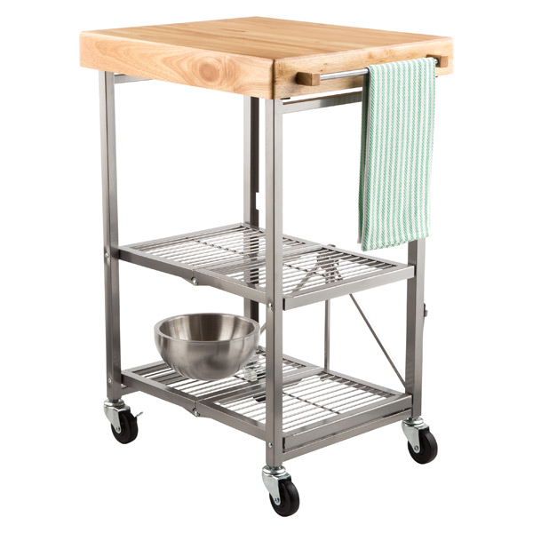 Kitchen Cart - Origami Kitchen Cart | The Container Sto