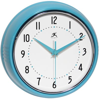 Buy Kitchen Clocks Online at Overstock | Our Best Decorative .